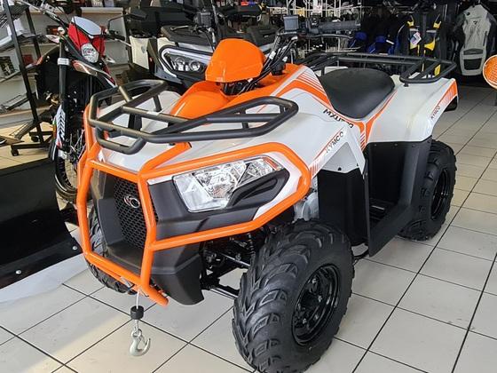 ATV 02/2020