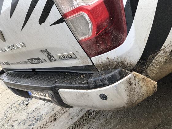 Leihwagen Renault Alaskan 2.3 dCi CVT