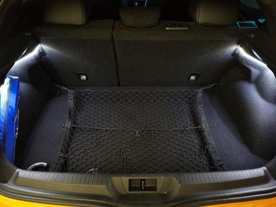 Kofferraumbeleuchtung: Licht ins Dunkel gebracht.